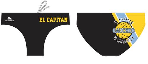 El Capitan TURBO Men's Brief