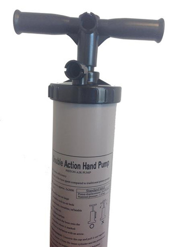 KAP7 Hand Pump for Inflatable Goal