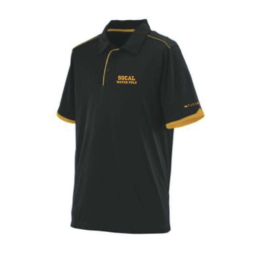 SOCAL Polo Shirt
