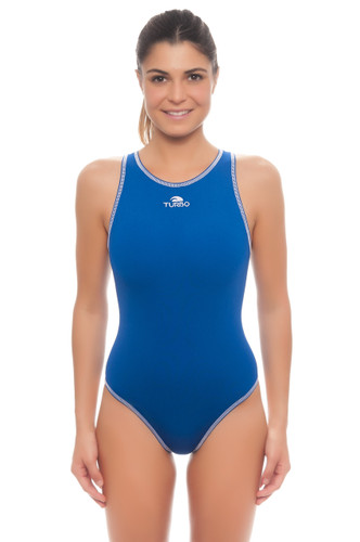 TURBO Comfort Women's Water Polo Suit