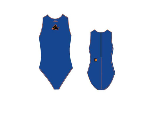 Huntington Beach Comfort Water Polo Suit