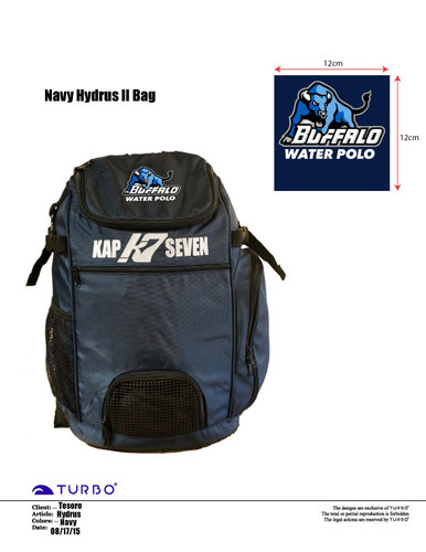University of Buffalo Hydrus Backpack