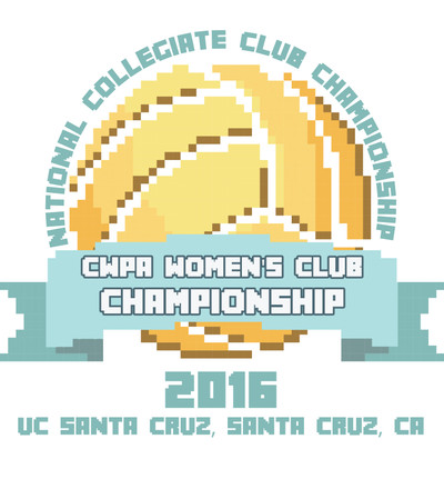 2016 WOMEN'S NATIONAL COLLEGIATE CLUB CHAMPIONSHIP STARTS FRIDAY AT THE UNIVERSITY OF CALIFORNIA-SANTA CRUZ
