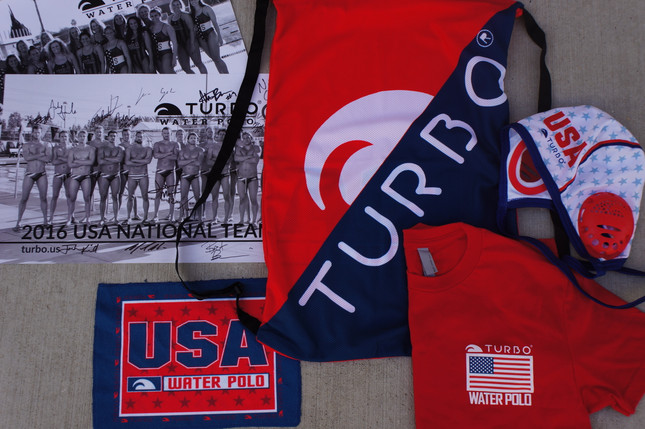 TURBO USA Summer Instagram Giveaway