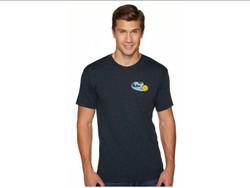 Flintridge T-shirt Dark