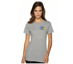 Flintridge Girls T-shirt Grey