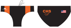 Chaffey High School Swim Brief