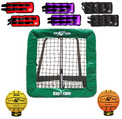 Summer Player Training Package (Rebounder, Ball & Weightbelt)