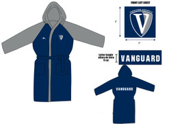 Vanguard Custom TURBO Robe