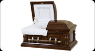 INFANT CASKET H-IS11 WOOD