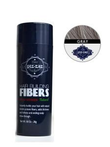 Hair Fibers  Grey