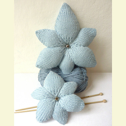 Stars Knitting Kit