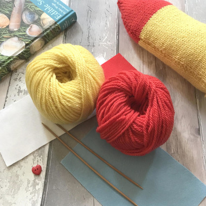 town house knit kit