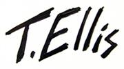 T Ellis Fine Art