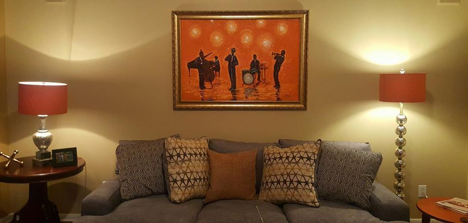 Art for your home home decor www tellisfineart com