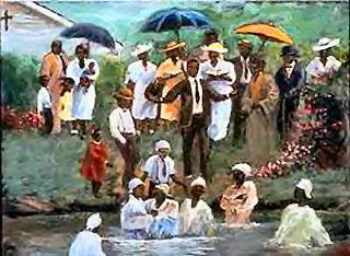 Thee Baptism II