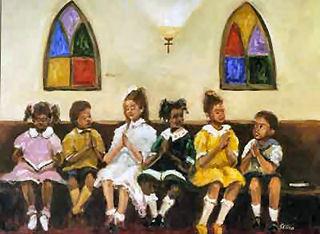 Teach Them To Pray 1