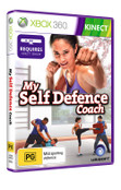 My Self Defence Coach for Xbox 360 Kinect