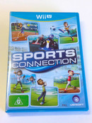 Sports Connection for Nintendo Wii U