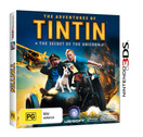 The Adventures of Tintin: The Secret of the Unicorn for Nintendo 3DS
