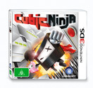 Cubic Ninja for Nintendo 3DS
