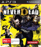 Neverdead for PS3