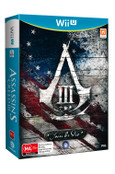 Assassin's Creed 3: Join or Die for Nintendo Wii U
