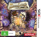 Dr. Lautrec and the Forgotten Knights (Nintendo 3DS 2DS 3DSXL n3DS) Australian Version