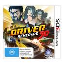 Driver Renegade 3D (Nintendo 3DS 2DS 3DSXL n3DS)