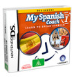 My Spanish Coach for Nintendo DS, 3DS, 2DS, 3DS XL