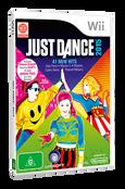 Just Dance 2015 (Wii) (Wii U)