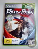 Prince Of Persia Classics ANZ (Xbox 360) Australian Version