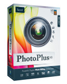 Serif PhotoPlus X6: Powerful Digital Photo Editing Made Easy (PC)