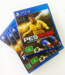 Pro Evolution Soccer 2016 (PS4) PES 16 B-stock