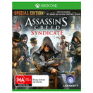 Assassin's Creed: Syndicate Special Edition (Xbox One)