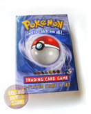 Pokemon 2 Player Starter Deck (circa 1999)