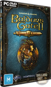 Baldurs Gate 2 Enhanced (PC) Australian Version