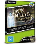 Dark Alleys: Penumbra Motel (PC) Australian Version