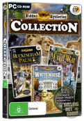 Hidden Mystery Collection (PC) Australian Version