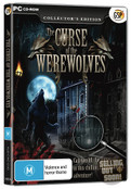 Curse Of Werewolves (PC) Australian Version