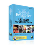 Britannica Ultimate Reference Suite (PC) Accurate & Safe Learning Environment