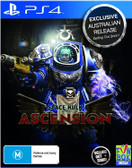 Space Hulk Ascension (PS4) Australian Version