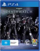 Warhammer 40,000 (40K) Deathwatch (PS4) Australian Version