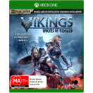 Vikings Wolves of Midgard SPECIAL EDITION (Xbox One) PAL