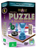 Hoyle Puzzle & Board Games 2011 for PC