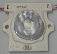 SLW LED® MG11DB - 2.7W Edge Light Cabinet Lighting