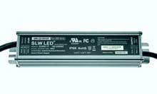 LW30-012: SLW LED® 30W/12VDC/100-240VAC CLASS 2 LED Power Driver
