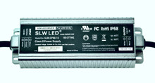 LW60-012: SLW LED® 60W/12VDC/100-240VAC CLASS 2 LED Power Driver