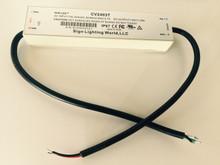 CV2403 30W 24VDC LED Transformer