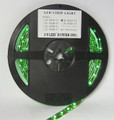 GREEN Flexible LED Ribbon Strip, 6th Gen, 16.7ft